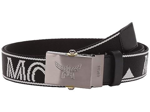 MCM MCM Collection Automatic Belt