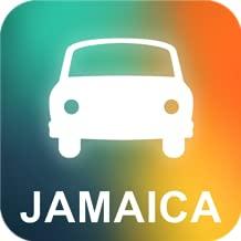 gps navigation for jamaica