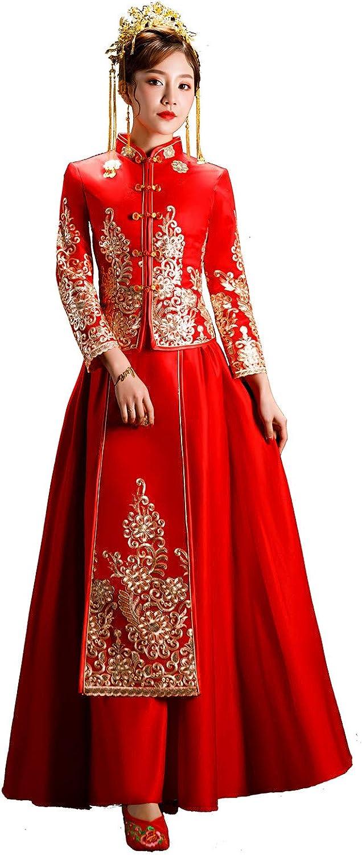 Shanghai Story Chinese Wedding Suit Qipao Style Dress Rapid rise quality assurance Cheongsam