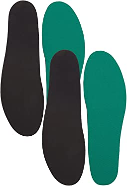Comfort Insole 2 Pack
