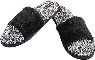futro z królika Carpet Slippers Multi Colour Size UK/India 43