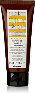 Davines Naturaltech Nourishing Conditioner, Vegetarian Miracle, 60ml