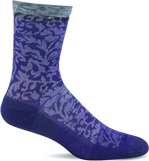 Sockwell Womens Plantar Sleeve Socks