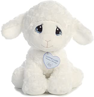 Aurora World Precious Moments Luffie Lamb, 12
