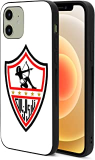 Okteq Protective Case Cover for Apple iPhone 12 - Zamalek By OKTEQ