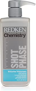 Redken Chemistry Volume Deep Treatment 16.9 fl oz for Fine/Flat Hair