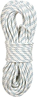 New England Ropes KM III 7/16 x 200', White