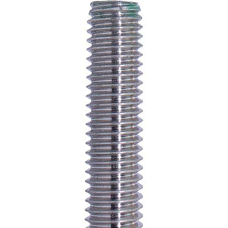 5 unidades Varillas roscadas de acero inoxidable A2 M 8 1 metro DIN 976