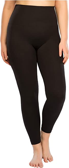89ec425928b5b Spanx Look At Me Now Seamless Leggings at Zappos.com