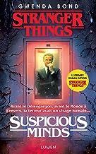 Stranger Things - Suspicious Minds -version française-