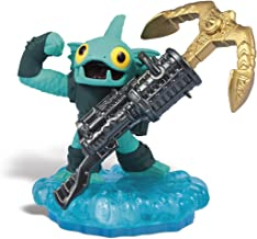 Activision Skylanders Scambia Forza Ancore Via Gill Grunt Serie 3 Character