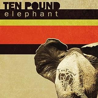Ten Pound Elephant 5 Song EP [Explicit]