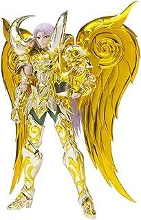 Tamashii Nations Bandai Saint Cloth Myth EX Aries Mu (God Cloth) Saint Seiya -Soul of Gold- Action Figure