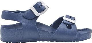 Revo Toddler Boys Sandal Kids Blown Eva Slide Shoe with Buckle Strap