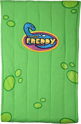 Freddy & Friends 18 Spotted Loop (Big) - Lime Green