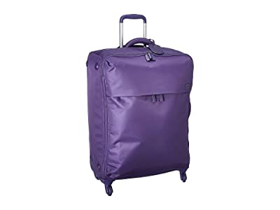 Lipault Paris Original Plume Spinner 72/26 Packing Case (Light Plum) Luggage