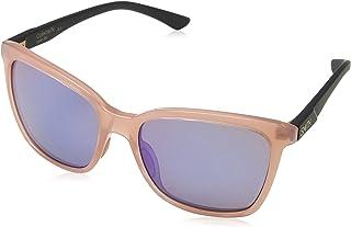 SMITH - Colette/N XT 35J 55 Gafas de sol, Rosa (Pink/Blue Sky Sp), Mujer