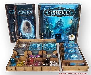 Amazon.es: mysterium juego de mesa: Juguetes y juegos