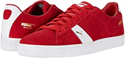 Barbados Cherry/Puma White/Puma Team Gold