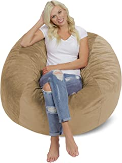 Best oversized bean bag covers Reviews