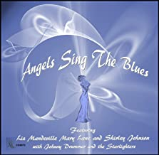 Angels Sing The Blues / Various
