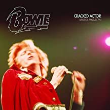 Best david bowie cracked Reviews