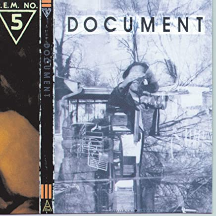 R.E.M. - Document (2019) LEAK ALBUM