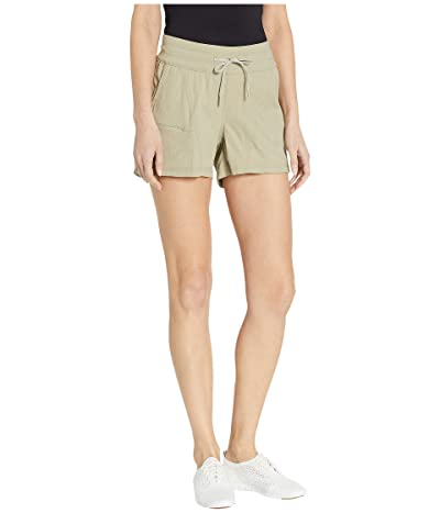 The North Face Aphrodite 2.0 Shorts (Dune Beige) Women