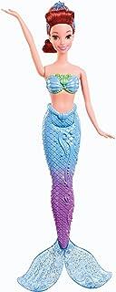 Disney Princess Swimming Mermaid Ariels Sister Aquata Doll