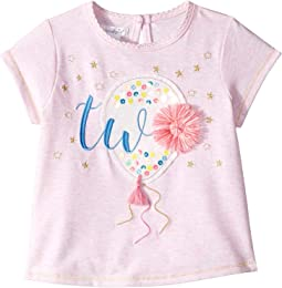 Two Birthday Tee (Toddler)