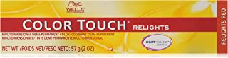 Wella Touch Hair Color, 0/56 Red-Violet, 2 Ounce