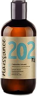 Naissance Ringelblumenöl Calendulaöl 250ml 100% natürlich