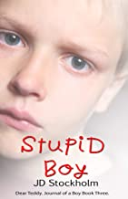 Stupid Boy (Dear Teddy A Journal Of A Boy Book 3)