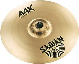Best sabian aax dark crash 19 Reviews