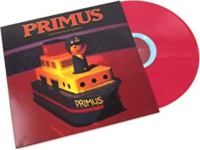 primus tales from the punchbowl songs