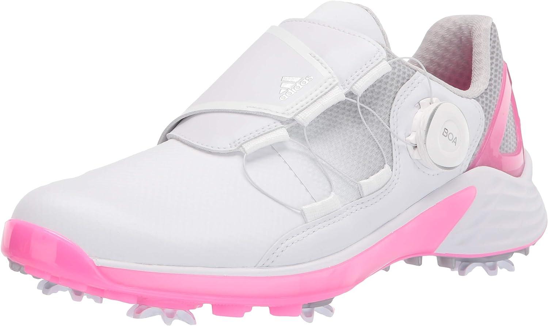 wholesale Milwaukee Mall adidas Women's Golf Shoe