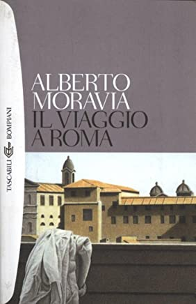 Il viaggio a Roma (I grandi tascabili)