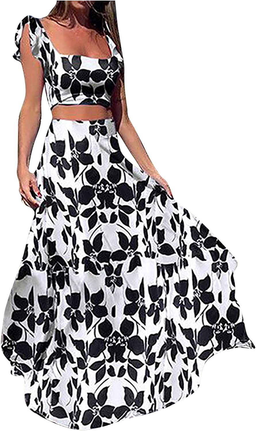 Gyouanime Womens Summer Dresses Sleeveless Tops Challenge the lowest price T Skirt Tube Chicago Mall and