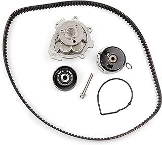 OCPTY Fits for 2008-2014 Suzuki Swift+ Chevrolet Aveo Cruze Sonic Aveo5 Pontiac G3 Wave Saturn Astra Suzuki Swift+ Timing Belt Water Pump Kit