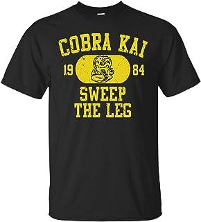コブラカイ1984 Sweep The Leg Tシャツ