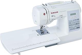 Máquina de Costura Singer, Patchwork 7285, Eletrônica, 127V
