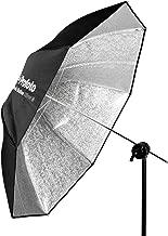Profoto Umbrella Shallow Silver M (105cm/41