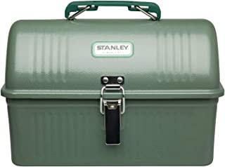 Stanley Classic 10qt Lunch Box – Large Lunchbox - Fits Meals, Containers, Thermos - Easy to...