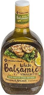 Member's Mark White Balsamic Vinaigrette (36 oz.)