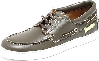 DSQUARED 48171 Mocassino D2 Scarpa Uomo Loafer Shoes Men