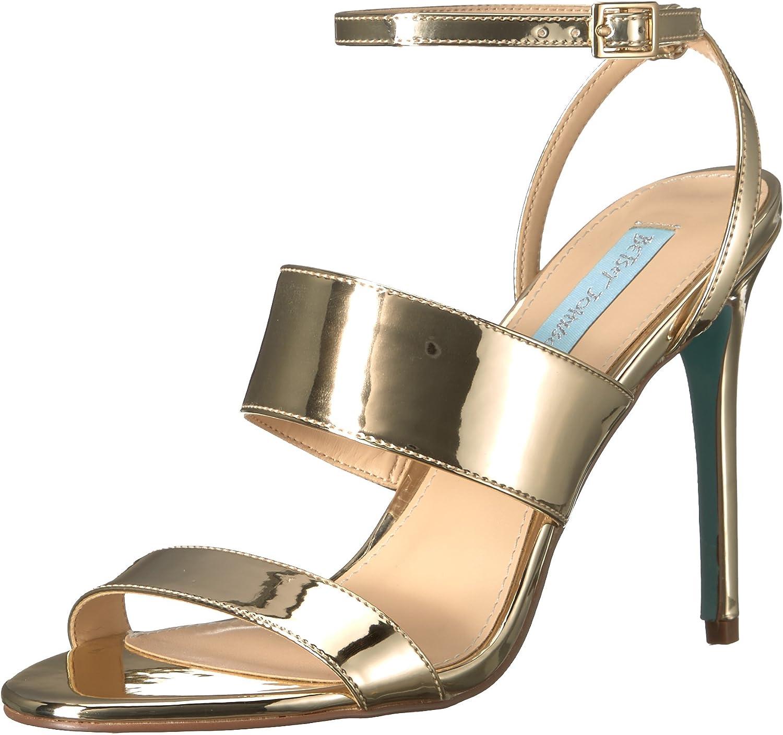 Betsey Johnson Womens Sb-Jenna Dress Sandal