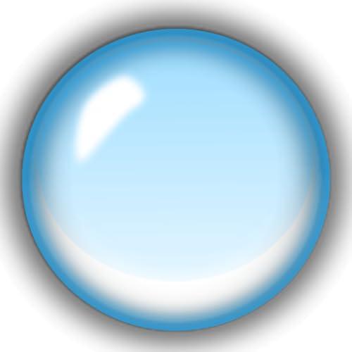 globo de burbujas elevándose