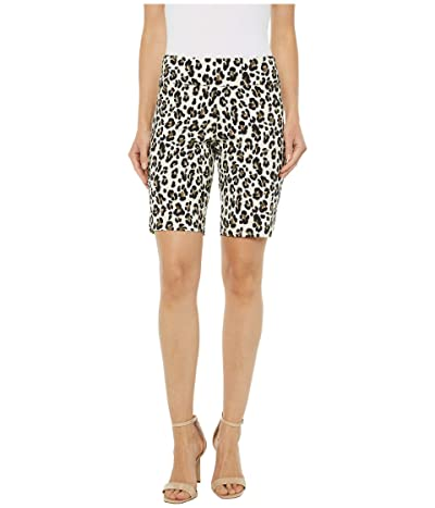 Krazy Larry Pull-On Shorts (Paws) Women