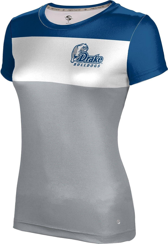 ProSphere Drake University Girls' Performance T-Shirt (Prime)