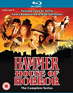Hammer House of Horror: The Complete Series